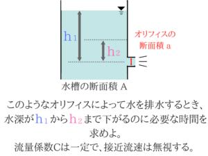 水理学の重要なポイントを僕がわかりやすく紹介!57