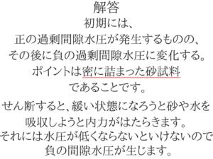 土木マスターの俺が国家一般職の過去問を徹底解説!48