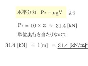 水理学の重要なポイントを僕がわかりやすく紹介!29