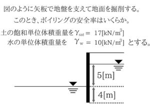 土質力学の重要な公式を僕が紹介!20