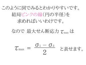 土質力学の重要な公式を僕が紹介!49