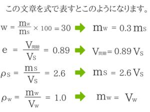 土質力学の重要な公式を僕が紹介!8