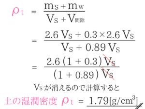 土質力学の重要な公式を僕が紹介!10