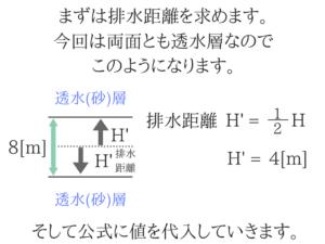 土質力学の重要な公式を僕が紹介!27
